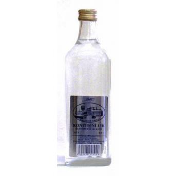 Líh konzumní 60% 1 litr
