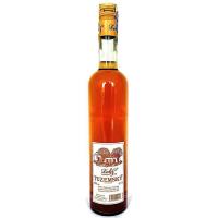 Tuzemský rum Delis 38% 0,5 l - Český tuzemák