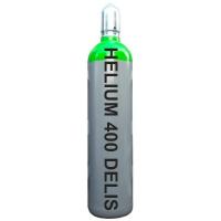 Helium do balónků - profi helium bomba - cca 400 ks - zapůjčení