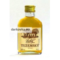 Tuzemák Delis - Rum tuzemský 38% 0,1 l kapesní