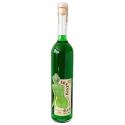 Absinth - Zelená múza Delis 70% 0,7 l