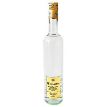 Hruškovice Williams Delis 50% 0,5 l - ovocný destilát