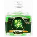 Absinth original green Delis 72% 0,04 l mini