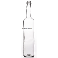 Delis-dárková lahev 500 ml