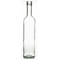 Bordo-dárková lahev 500 ml