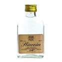 Slivovice Delis 50% 0,1 l kapesní