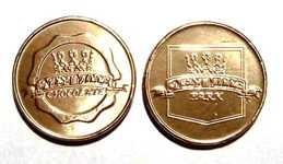ražba čokoládové mince na zakázku